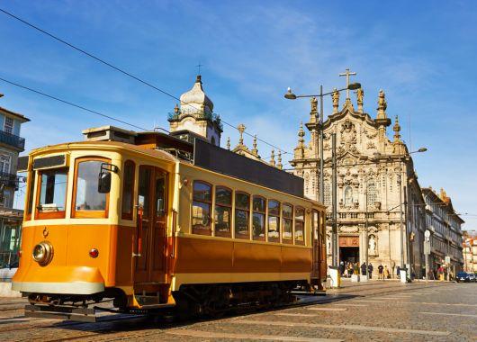 Porto: 3 Tage im guten Hotel inkl. Flug und Frühstück ab 99€ pro Person