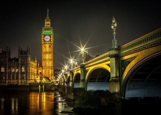 Individuell nach London: 7 Tage im 4* Hotel inkl. Flug und Frühstück ab 214 Euro pro Person