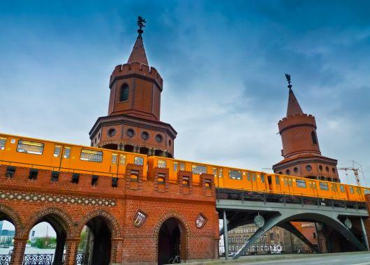 6 Tage Berlin im zentralen Hotel Seifert inkl. Frühstück und Late Check Out für nur 124,50€ pro Person