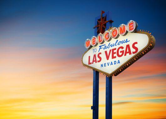Las Vegas: 6 Tage im guten Hotel inkl. Flug ab Frankfurt ab 679€ pro Person