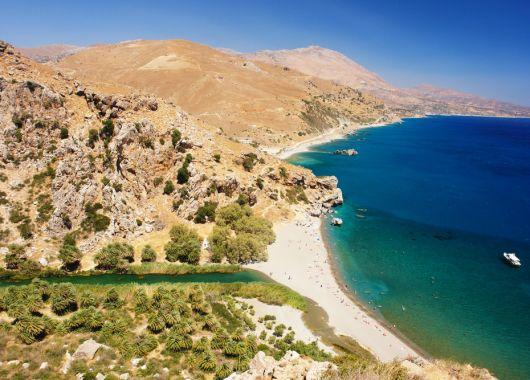 Kreta: 1 Woche im guten 3* Hotel inkl. Flug, Transfer und Halbpension ab 299€ pro Person