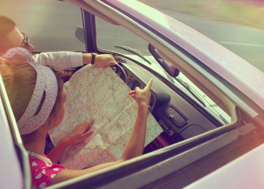 10€ Gutschein ohne Mindestbuchungswert für Mietwagenvermittler Happycar