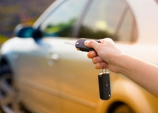 Europcar Aktion: Mietwagen für nur 1€ (OneWay)