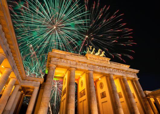 Silvester in Berlin: 4 Tage im 4* Hotel inkl. Frühstück für 220€ pro Person