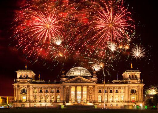 Silvester in Berlin: 4 Tage im 4* Hotel inklusive Frühstück und Wellness für 159,99€ pro Person
