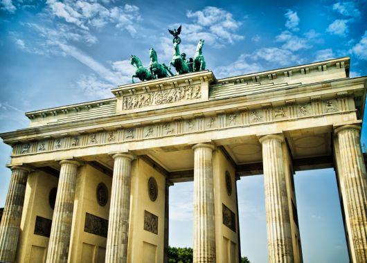 Weihnachten nach Berlin: Zentrales Hotel inkl. Frühstück für 35€ pro Person und Nacht