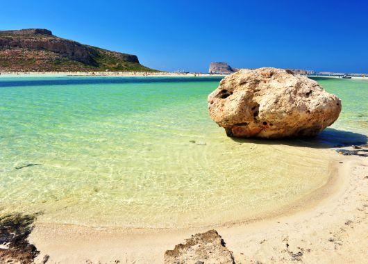 Kreta im Juni: 1 Woche im 3* Hotel inkl. Flug und Rail & Fly ab 215€ pro Person