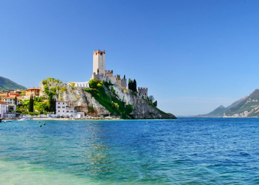 3 Tage am Gardasee im 4* Hotel inkl. Frühstück & Wein- und Olivenölverkostung ab 69€