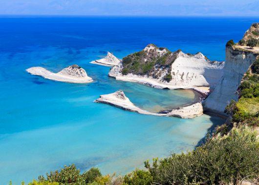1 oder 2 Wochen Korfu im 4* Hotel inkl. Frühstück und Flug ab 369€