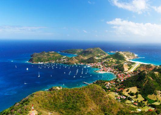 Wild am Mittwoch: Flüge in die Karibik (Martinique) oder nach Malaysia (Kuala Lumpur) ab 449€
