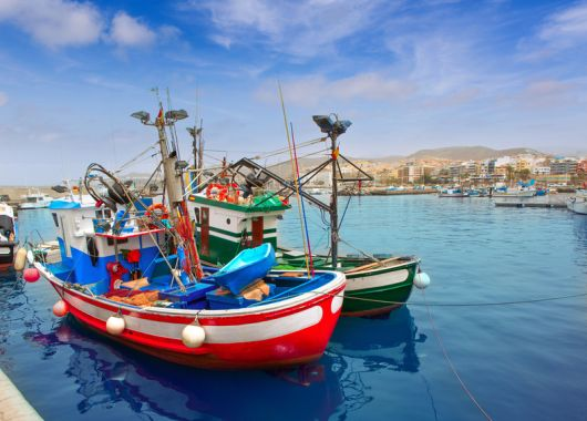 Gran Canaria im Dezember: 1 Woche im 3* Hotel inkl. Flug und Transfer ab 275€ pro Person