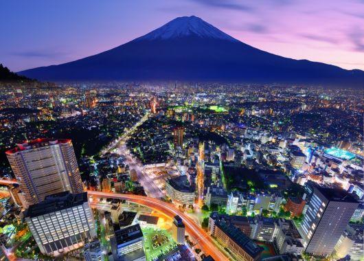 Etihad: Hin- und Rückflug nach Tokio ab 402 Euro pro Person (ab Frankfurt)