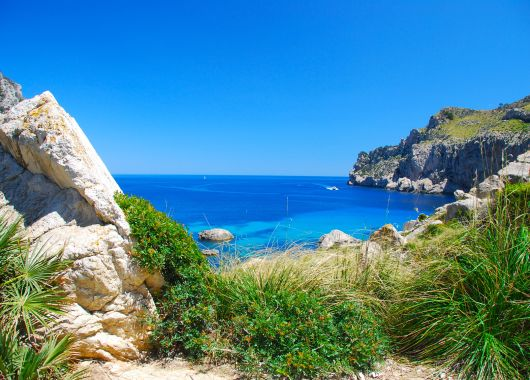 Individuell nach Mallorca: 6 Tage im 4* Hotel inkl. Flug ab 248€ pro Person