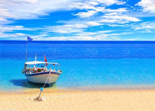 Kreta: 1 Woche im guten 4* Hotel inkl. Flug und Frühstück ab 286€
