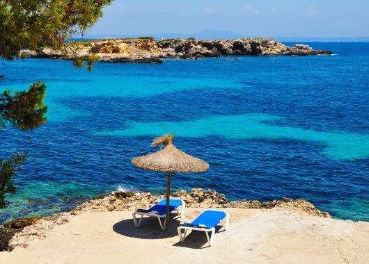 1 Woche Mallorca im Oktober: 3* Hotel inkl. Halbpension, Flug und Transfer ab 377€