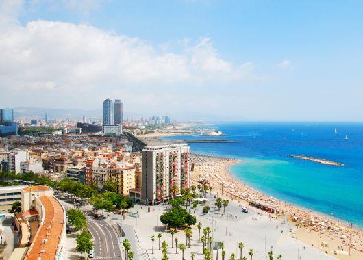 Barcelona: 4 Tage im 4* Hotel inkl. Flug ab 159€ pro Person