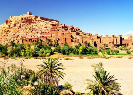 Lastminute: 1 Woche Agadir im 4,5* Strandresort mit All inclusive, Flug, Rail&Fly und Transfer ab 273€