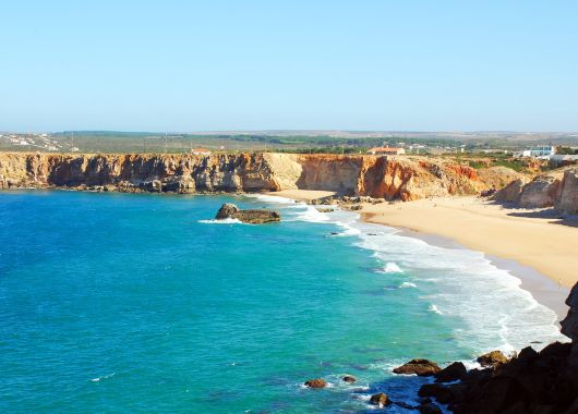1 Woche Algarve noch im April: 3* Hotel mit Frühstück, Flug und Transfer ab 333€