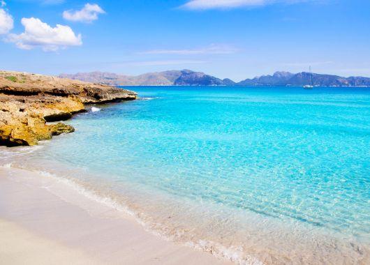 Mallorca: 1 Woche im 3* Hotel inkl. Flug, Rail & Fly und Transfer ab 181€ pro Person