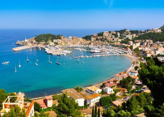 1 Woche Mallorca im April: 3* Apartment, Flug und Transfer ab 246€