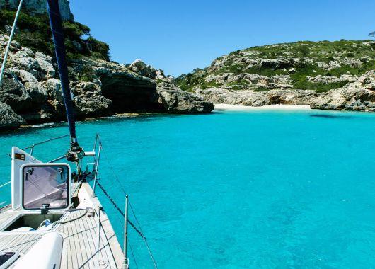 Mallorca: 1 Woche im 3* Hotel inkl. Flug, Transfer, Rail & Fly und Frühstück ab 261€