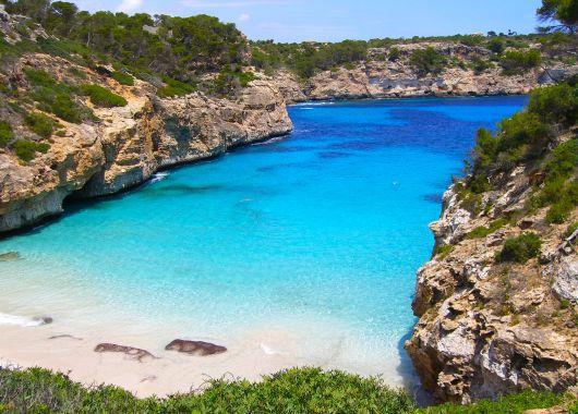 Germania: Hin- und Rückflug nach Mallorca im Juni/Juli ab 108€ pro Person