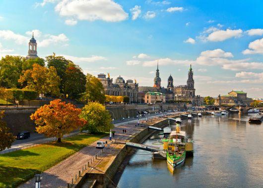 2 Tage Dresden im 4* Hotel inkl. Frühstück für 34,50€ pro Person