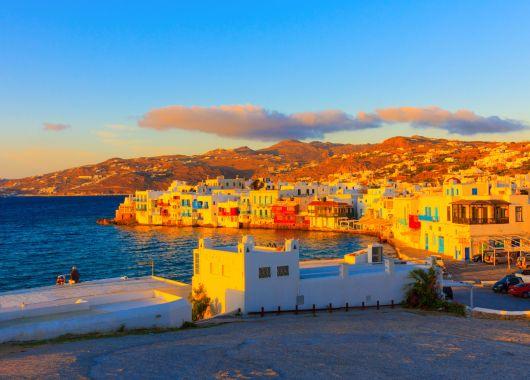 Auszeit im April: 6 Tage Kreta im guten 4*Hotel mit Flügen ab 302€ pro Person