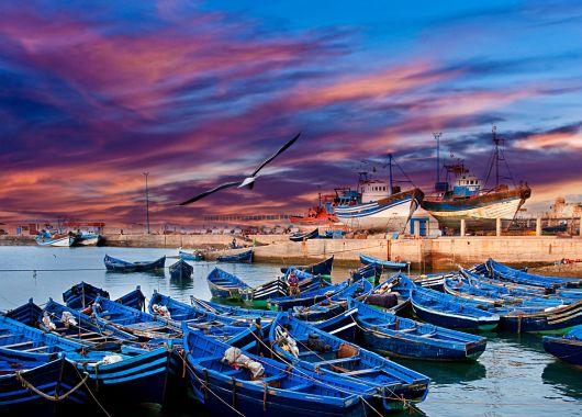 Im Dezember: 1 Woche Marokko inkl. Flügen, Transfers, Unterkunft und Frühstück ab 238€