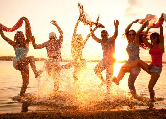 1 Woche Costa Brava inkl. Hotel mit Halbpension und Flug ab 209€