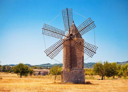 Lastminute: 1 Woche Mallorca im 4* Hotel mit All inclusive, Flug und Transfer ab 347€