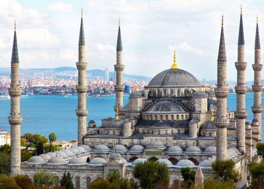 Istanbul: 4 Tage im 3* Hotel inkl. Flug und Frühstück ab 169€ pro Person
