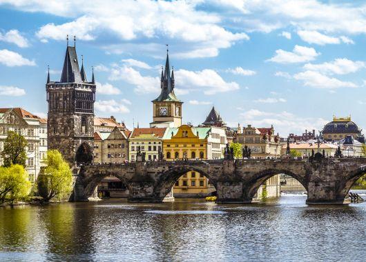 Prag: 3 oder 4 Tage im 5* Hotel inkl. Frühstück, Wellness und weiteren Extras ab 79€ pro Person