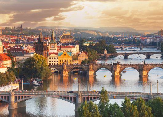 4* Hotel in Prag für nur 13,50€ pro Nacht und pro Person