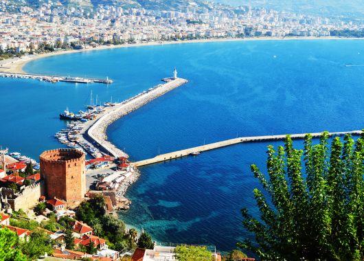 Türkei im Juni: 1 Woche All Inclusive im 4* Hotel inkl. und Flug und Transfers ab 286€