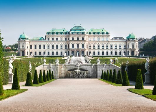 4* Hotel in Wien inklusive Frühstück für nur 23€ pro Person und Nacht
