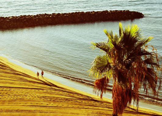 Gran Canaria: 1 Woche im 3* Hotel inkl. Flug, Transfer und Frühstück ab 294€ pro Person