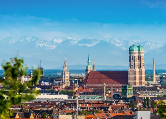 3 – 4 Tage München im 3* Hotel inkl. Frühstück und Late Check Out ab 65€ pro Person