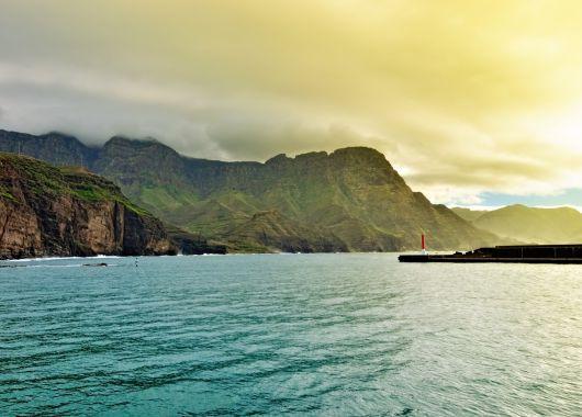 6 Tage Gran Canaria inkl. Apartment, Flug, Rail&Fly und Transfer ab 261€
