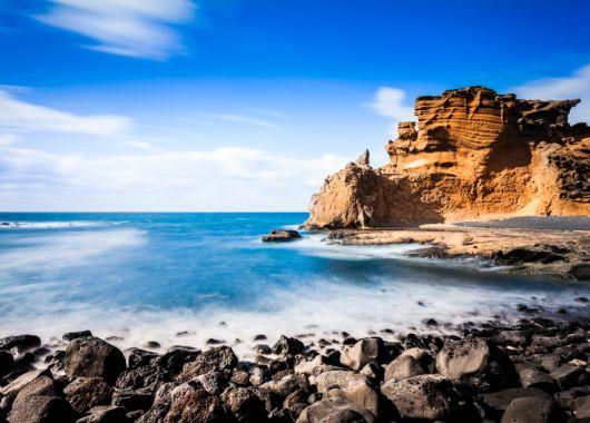 Lanzarote: 1 Woche im sehr guten 3* Hotel inkl. Flug und Transfer ab 288€