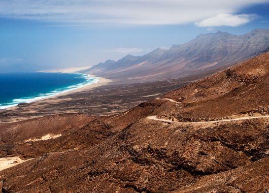 Fuerteventura: 1 Woche im sehr guten 3* Hotel inkl. Flug und Transfer ab 293€