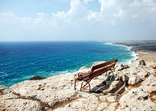 Single-Reise nach Zypern: 1 Woche im 3* Hotel inkl. Flug, Rail & Fly, Transfer und Frühstück ab 289€