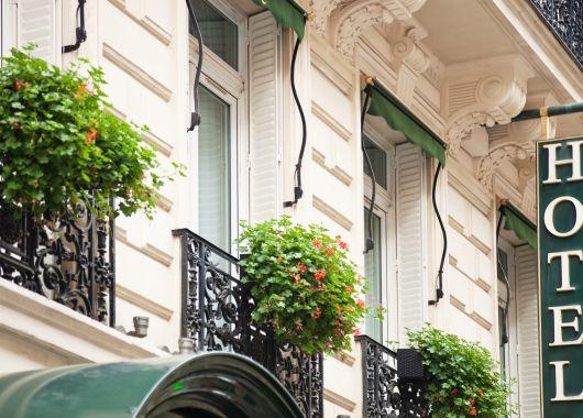 Gutschein für AMOMA.com: 10 Prozent Herbstrabatt auf alle Hotelbuchungen