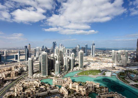 Dubai: 1 Woche im 4* Hotel inkl. Frühstück, Flug und Transfer ab 465€