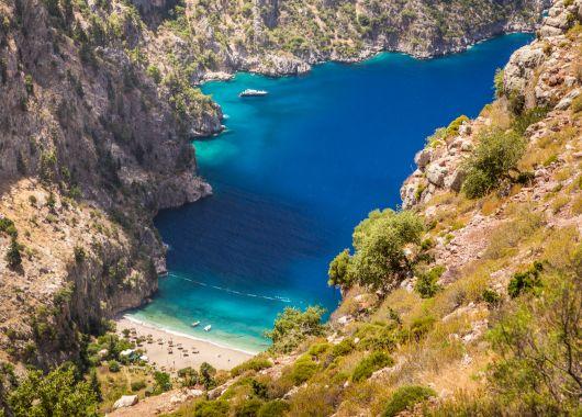 Türkei: 1 Woche im 4* Hotel inkl. Flug, Transfer und Halbpension ab 304€ pro Person