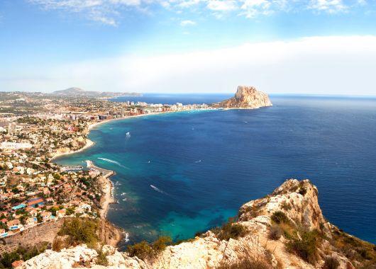 Costa Blanca: 5 bis 8 Tage im tollen 4*Hotel mit Halbpension, Flügen und Welcome-Drink ab 259€