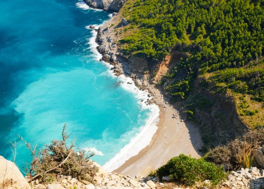 Mallorca: 1 Woche im 3* Hotel inkl. Flug, Transfer, Rail & Fly und Frühstück ab 281€
