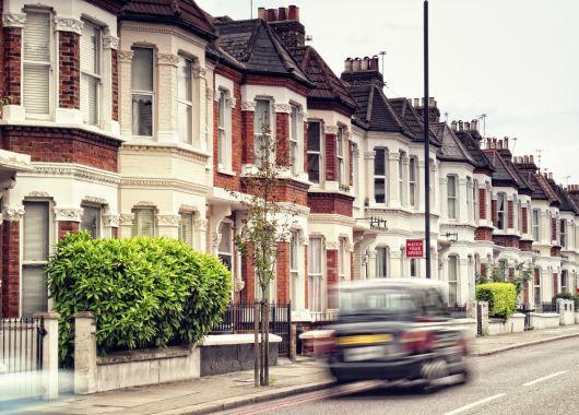 Übernachtung im Apartment in den Londoner Docklands für 52€ pro Person