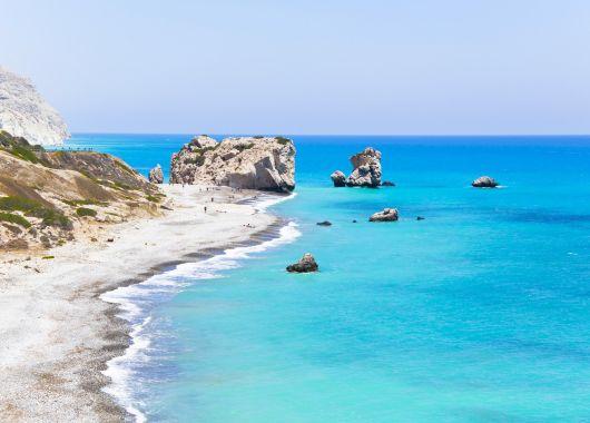 Zypern Ende Januar: 1 Woche im sehr guten 4* Hotel inkl. Flug, Transfer und Frühstück ab 240€