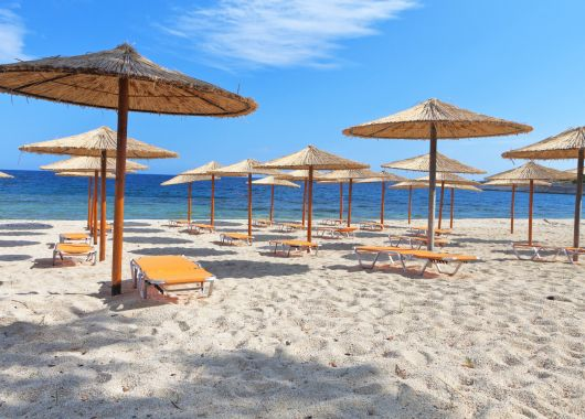Schnäppchen! 1 Woche Kreta im tollen 3*Hotel mit Meerblick inkl. Flügen und Halbpension ab 269€